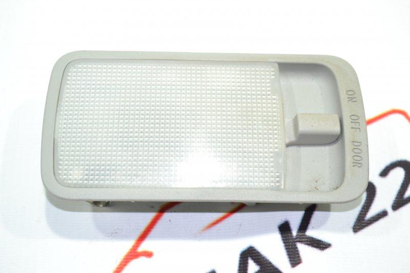 Плафон салона Toyota Corolla NZE120 1NZ 2000 (б/у)