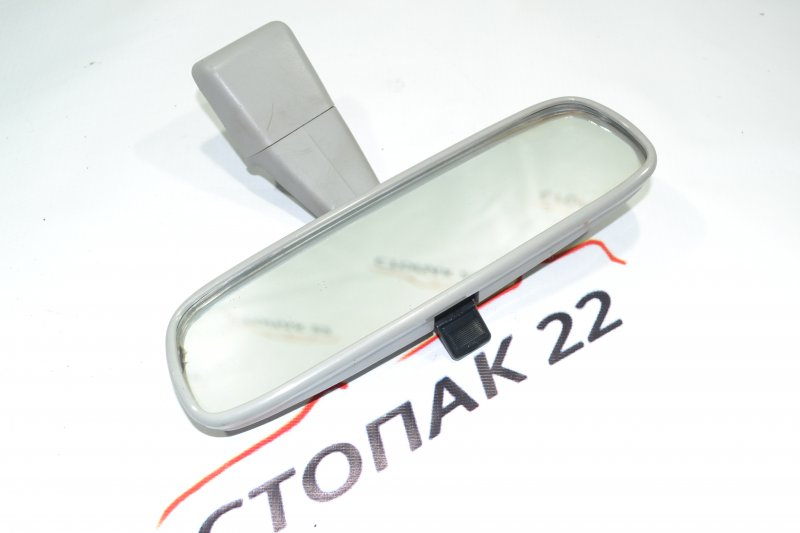 Зеркало Toyota Corolla NZE120 1NZ 2000 (б/у)
