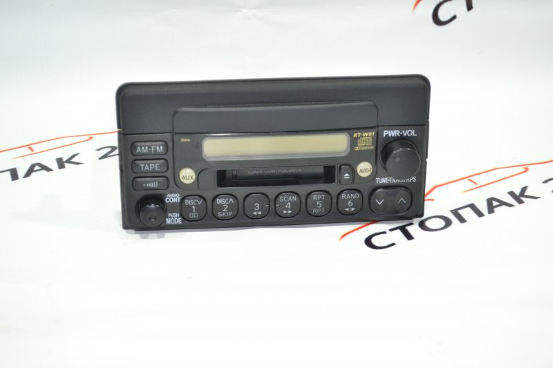 Магнитофон Toyota Corolla NZE120 1NZ 2000 (б/у)