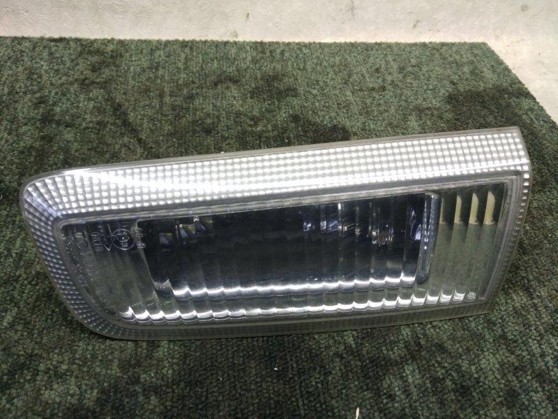 Вставка багажника Toyota Succeed NCP50 задняя правая (б/у)
