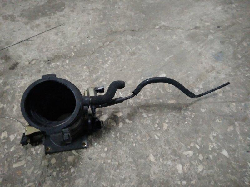 Дроссельная заслонка Mazda Atenza GG3P L3 (б/у)