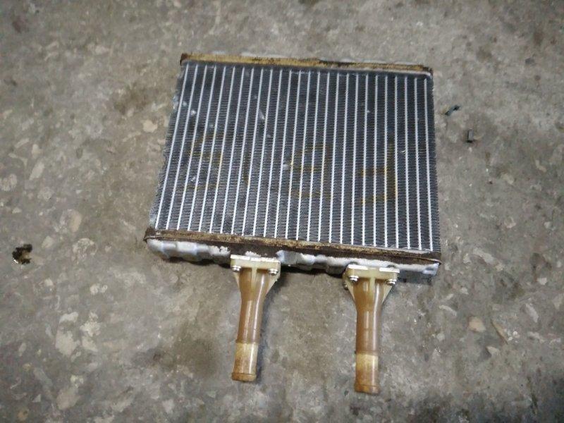 Радиатор печки Nissan Ad Y11 QG15 (б/у)