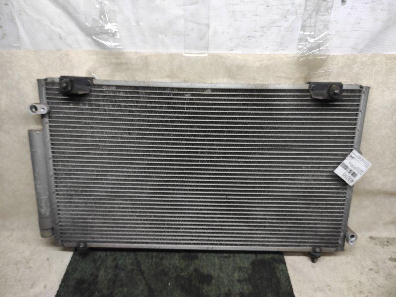 Радиатор кондиционера Toyota Vista SV50 1998 (б/у)
