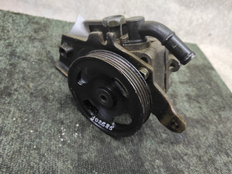 Гидроусилитель Nissan Tino V10 SR18 (б/у)