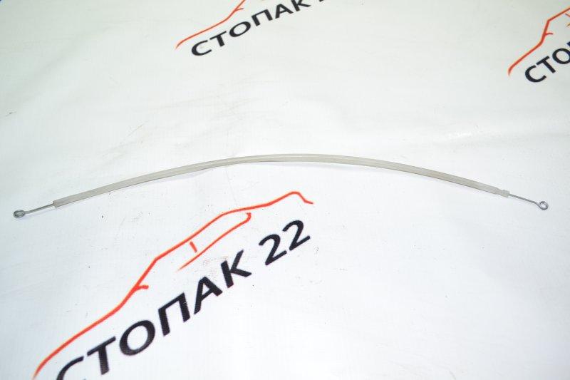 Тросик печки Toyota Corolla NZE120 1NZ 2000 (б/у)