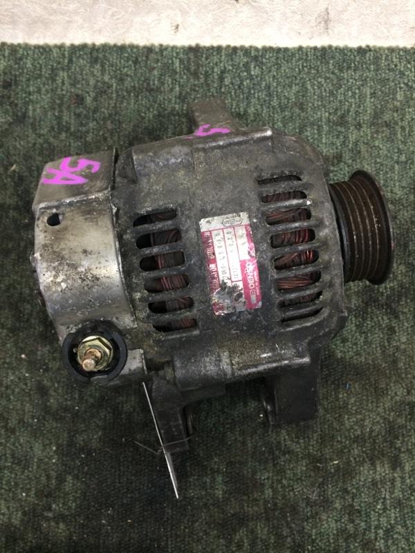 Генератор Toyota Carina AT212 5A-FE (б/у)