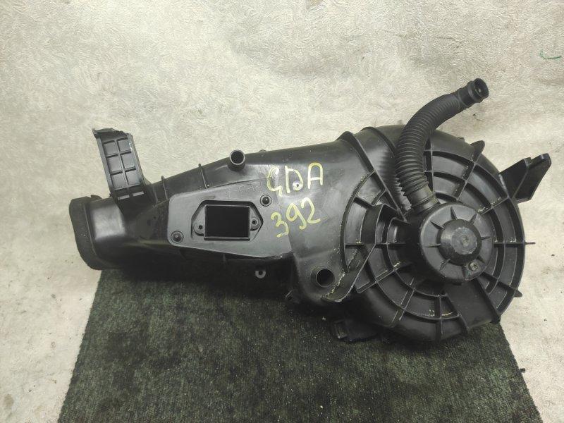 Мотор печки Subaru Impreza GG2 (б/у)