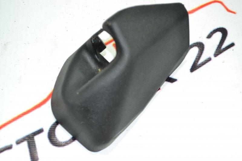 Заглушка на полозья сидений Toyota Corolla NZE120 1NZ 2000 (б/у)
