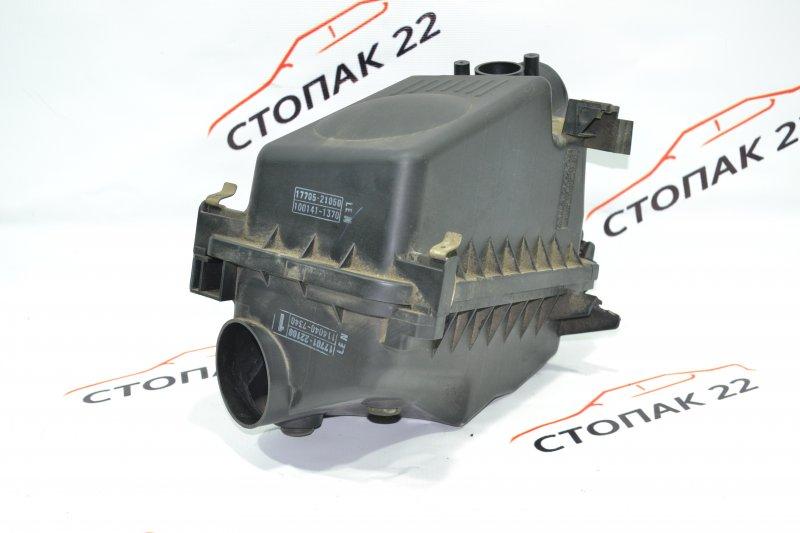 Корпус воздушного фильтра Toyota Corolla NZE121 1NZ 2000 (б/у)