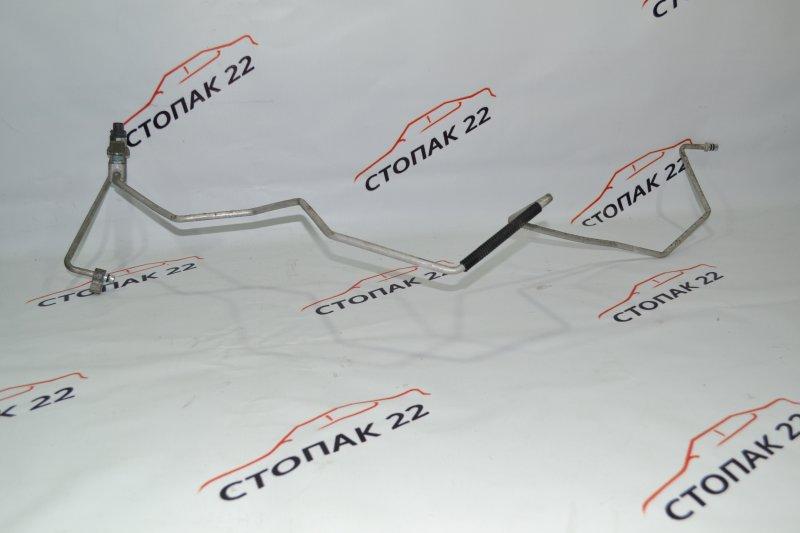 Трубка кондиционера Toyota Corolla NZE121 1NZ 2000 (б/у)