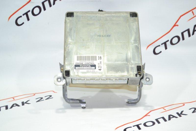 Компьютер Toyota Corolla NZE120 1NZ 2000 (б/у)