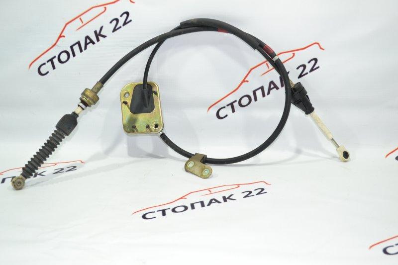 Трос кпп Toyota Corolla NZE120 1NZ 2000 (б/у)