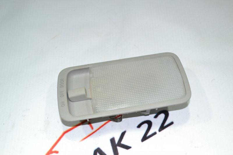 Плафон Toyota Corolla NZE120 1NZ 2000 (б/у)