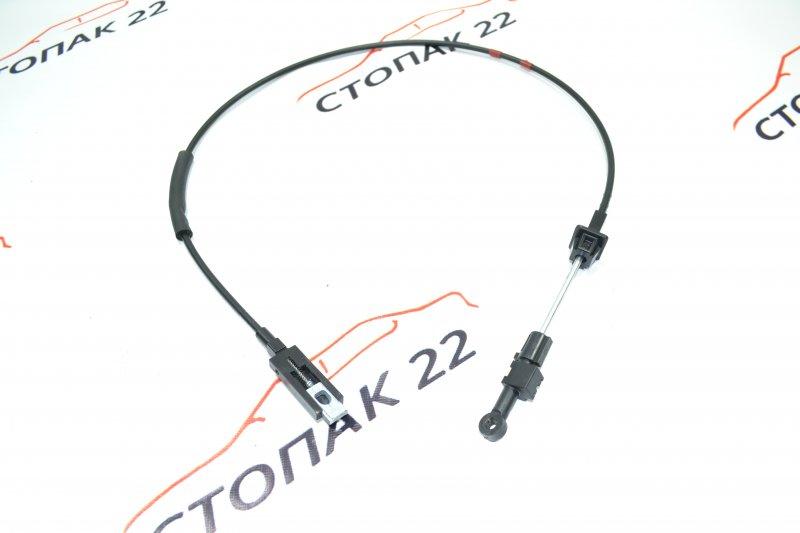 Трос блокировки акпп Toyota Corolla NZE120 1NZ 2000 (б/у)
