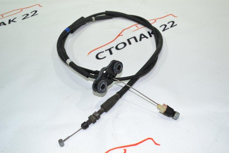 Трос газа Toyota Corolla NZE120 1NZ 2000 (б/у)