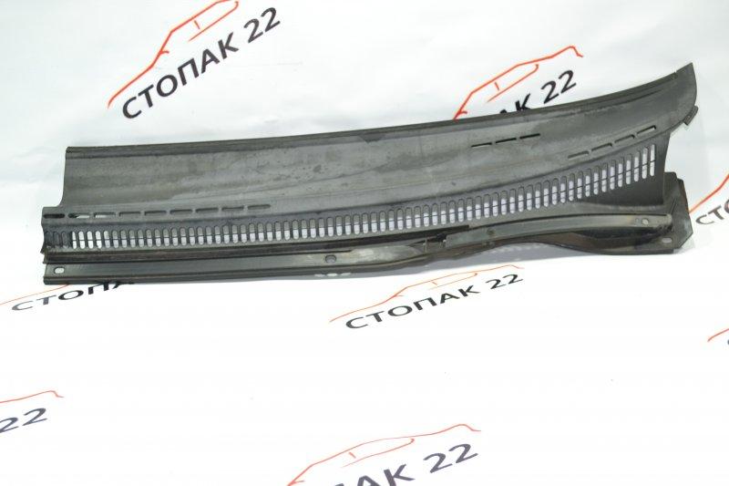 Решетка под дворники Toyota Corolla NZE120 1NZ 2000 левая (б/у)