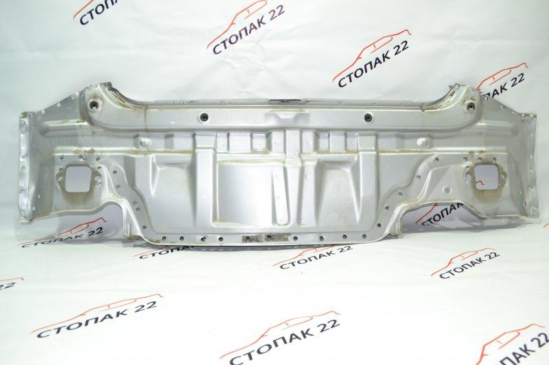 Панель кузова задняя Toyota Corolla NZE120 1NZ 2000 (б/у)