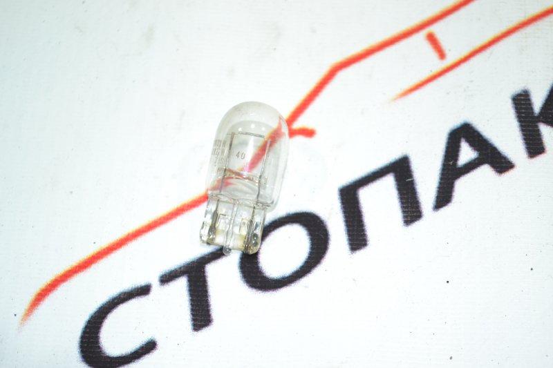 Лампочка Toyota Corolla NZE120 1NZ 2000 (б/у)