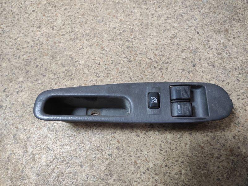 Блок управления стеклоподъемниками Mazda Bongo SK82V передний правый (б/у)