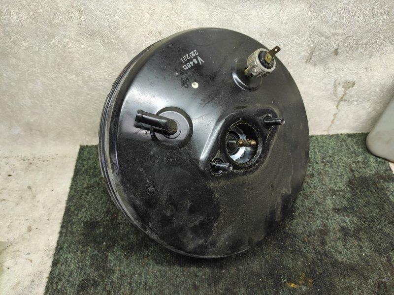 Вакуумный усилитель тормозов Mazda Bongo SK82V (б/у)