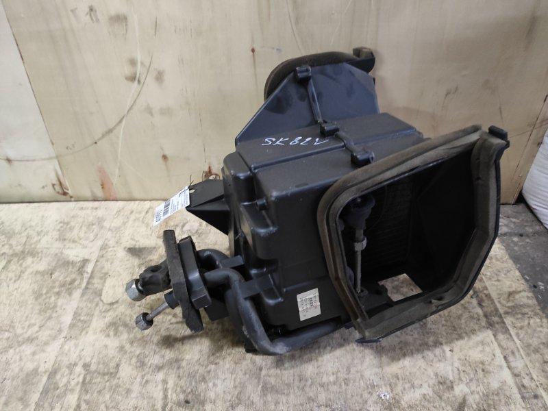 Корпус радиатора кондиционера Mazda Bongo SK82V (б/у)