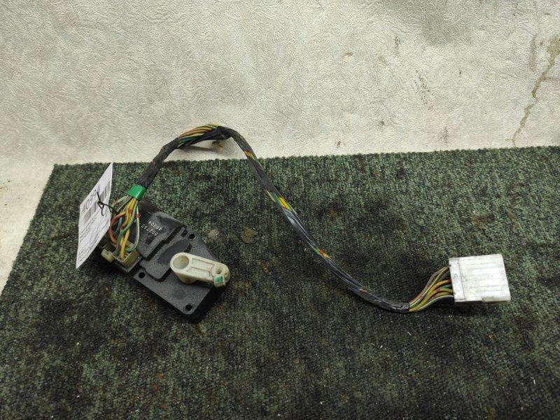 Сервопривод заслонок печки Mazda Bongo SK82V (б/у)