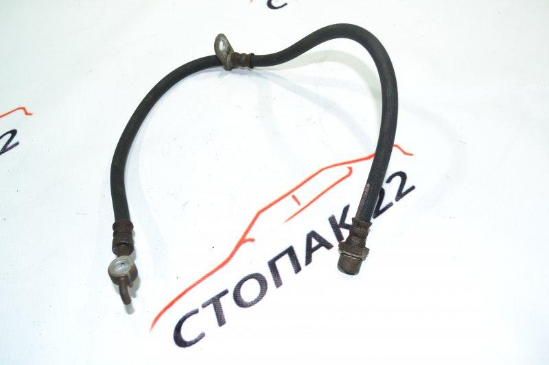 Тормозная шланг Toyota Corolla NZE121 1NZ 2003 передняя (б/у)
