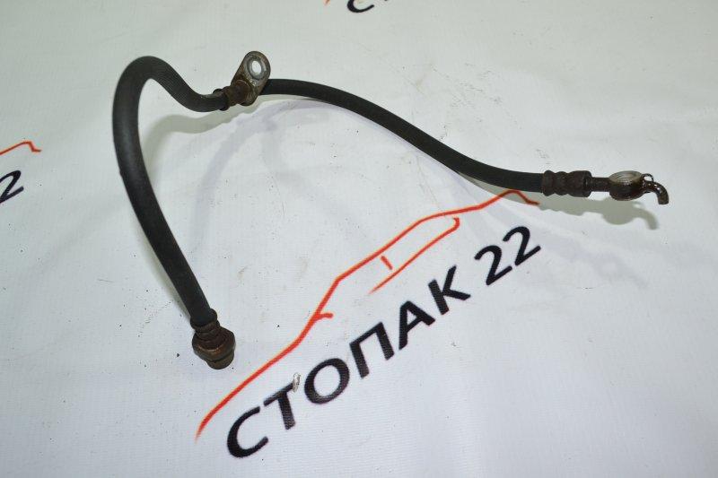 Тормозной шланг Toyota Corolla NZE120 1NZ 2000 передний (б/у)