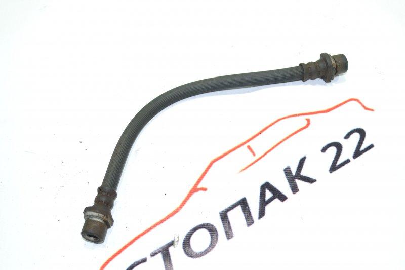 Тормозной шланг Toyota Corolla NZE120 1NZ 2000 задний (б/у)