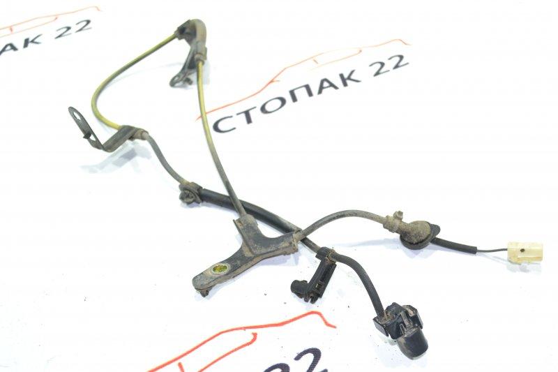 Провод датчика abs Toyota Corolla NZE120 1NZ 2000 задний правый (б/у)