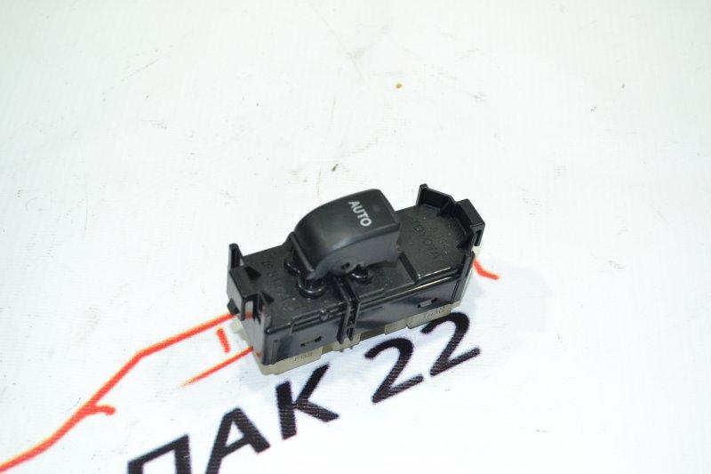 Кнопка стеклоподъемника Toyota Corolla NZE120 1NZ 2000 (б/у)