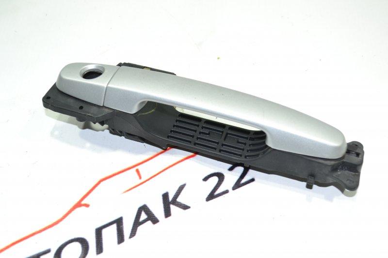 Ручка двери Toyota Corolla NZE120 1NZ 2000 передняя правая (б/у)