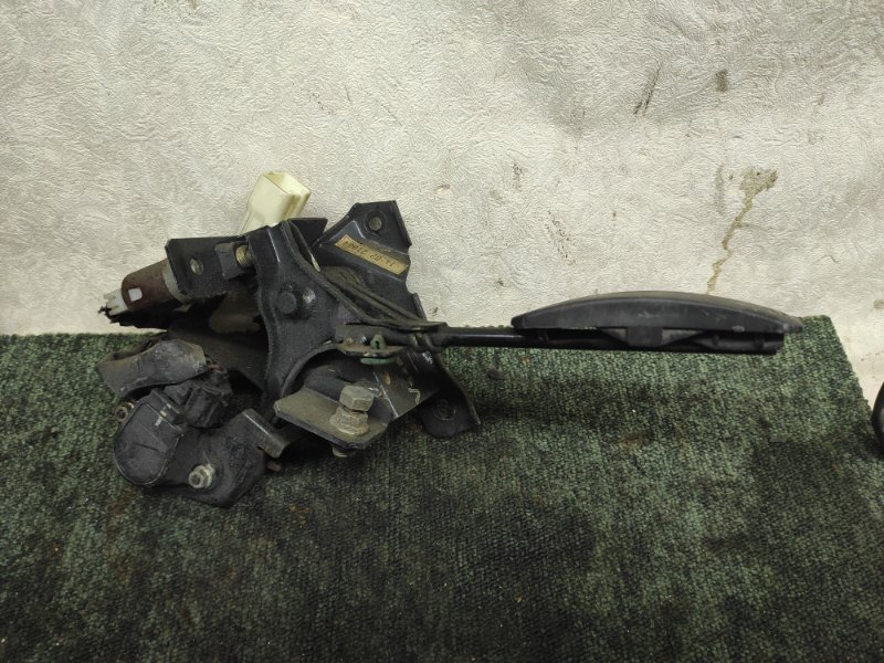 Педаль газа Mazda Bongo SK82V R2 (б/у)