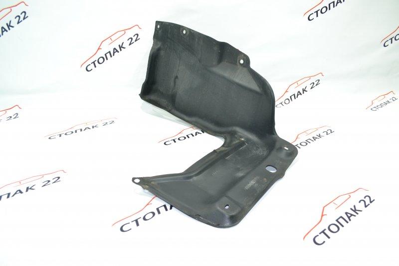 Защита двигателя Toyota Corolla NZE120 1NZ 2000 левая (б/у)