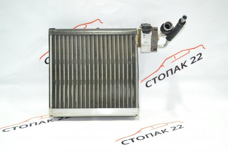 Радиатор кондиционера салонный Toyota Corolla NZE120 1NZ 2000 (б/у)