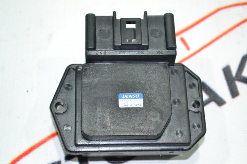 Реостат печки Toyota Corolla NZE120 1NZ 2000 (б/у)