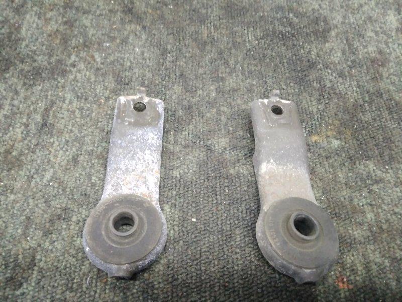 Крепление радиатора охлаждения Toyota Vista ZZV50 2000 (б/у)