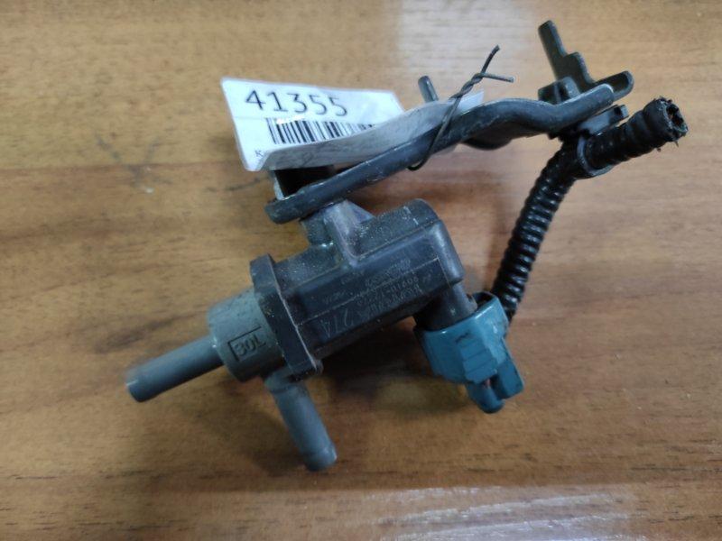 Клапан пневмоэлектричский Toyota (б/у)