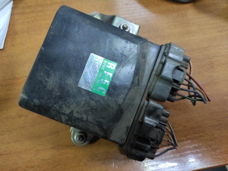 Блок управления форсунками Mazda Bongo SKF2M RF (б/у)