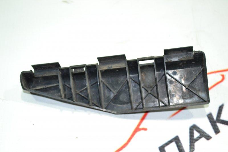Крепление бампера Toyota Corolla NZE120 1NZ 2000 заднее левое (б/у)