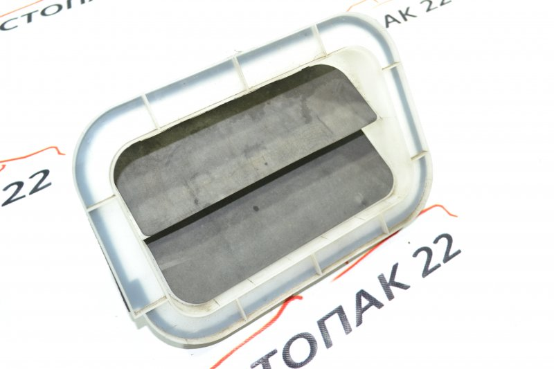 Клапан вентиляции багажного отсека Toyota Corolla NZE120 1NZ 2000 (б/у)