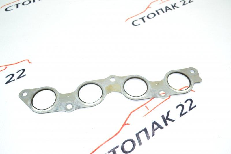 Прокладка выпускного коллектора Toyota Corolla NZE120 1NZ 2000 (б/у)