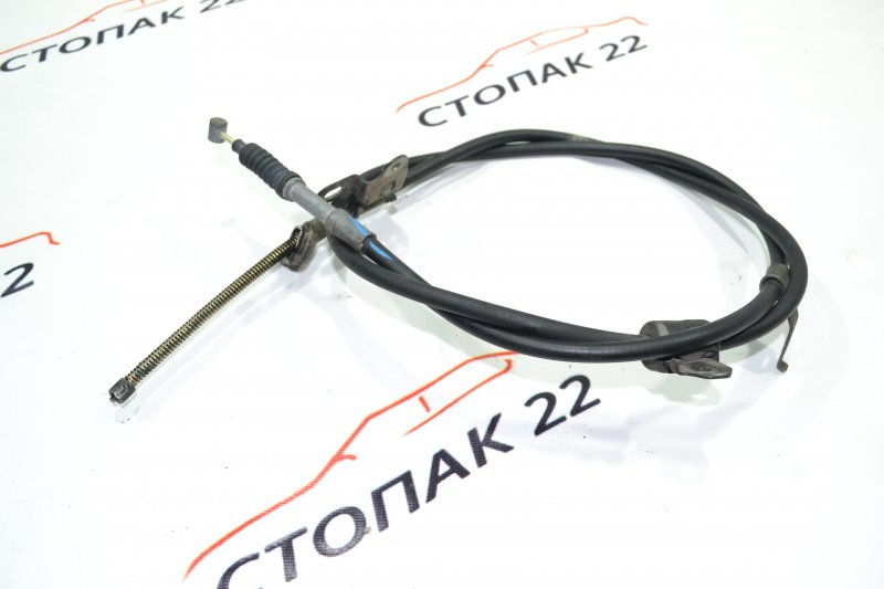 Трос ручника Toyota Corolla NZE120 1NZ 2000 (б/у)