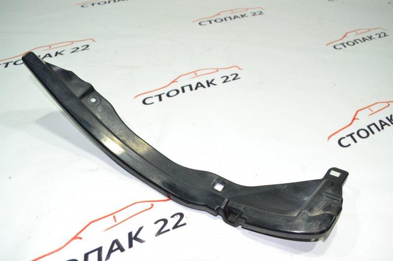 Подкрылок Toyota Corolla NZE120 1NZ 2000 задний правый (б/у)