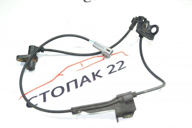 Датчик abs Toyota Corolla NZE120 1NZ 2000 передний левый (б/у)