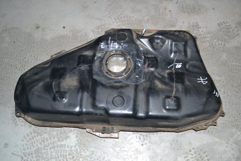 Бак топливный Toyota Corolla NZE120 1NZ 2000 (б/у)