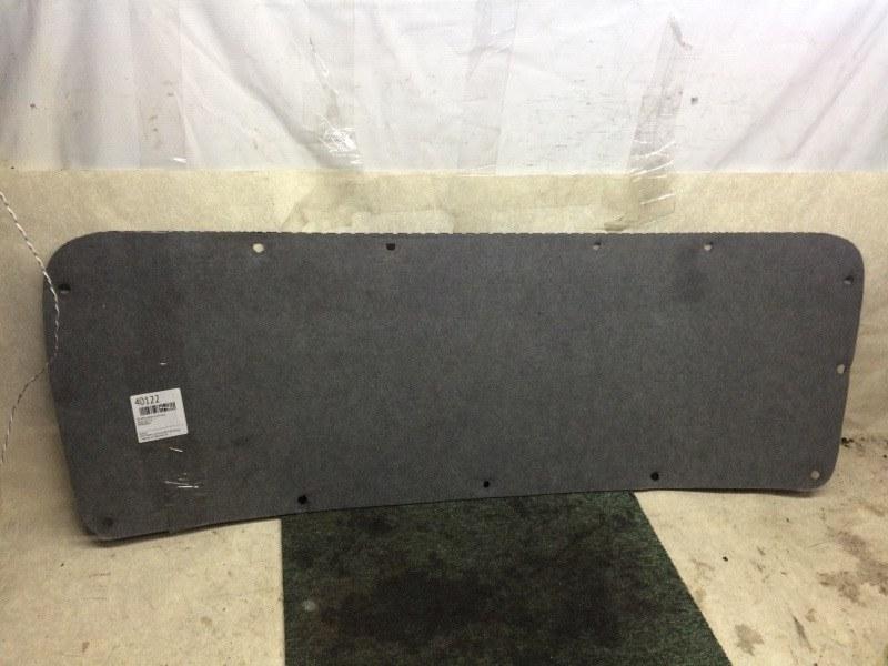 Обшивка двери багажника Nissan Ad Y12 (б/у)