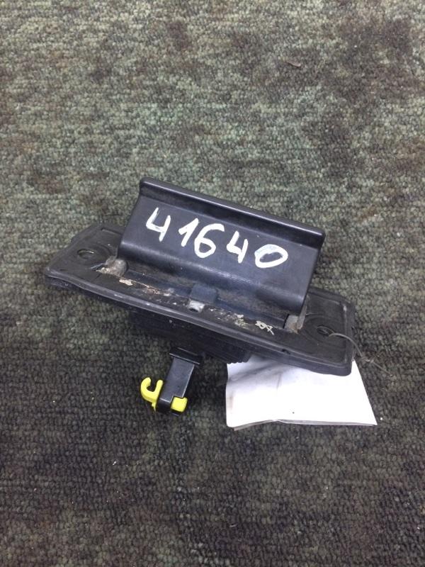 Ручка задней двери Nissan Primera P11 (б/у)