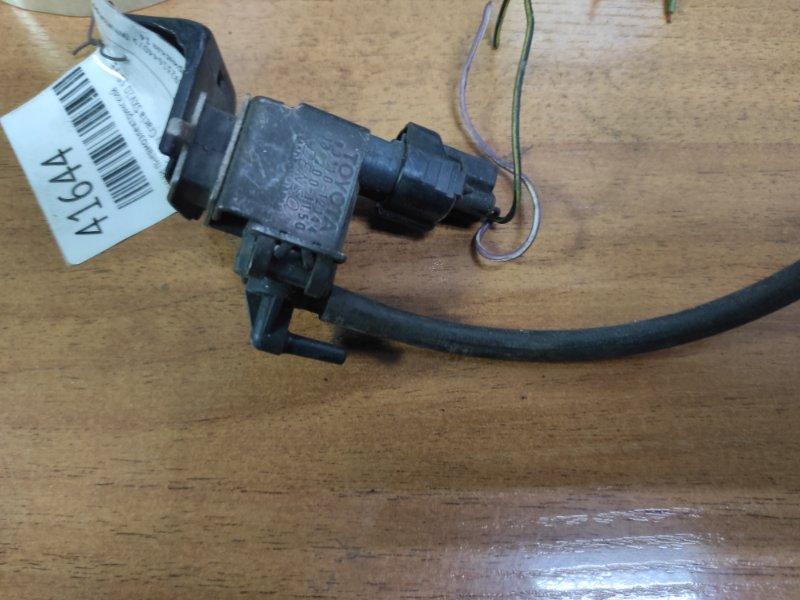 Клапан пневмоэлектричский Toyota Camry Cracia SXV20 5S-FE (б/у)