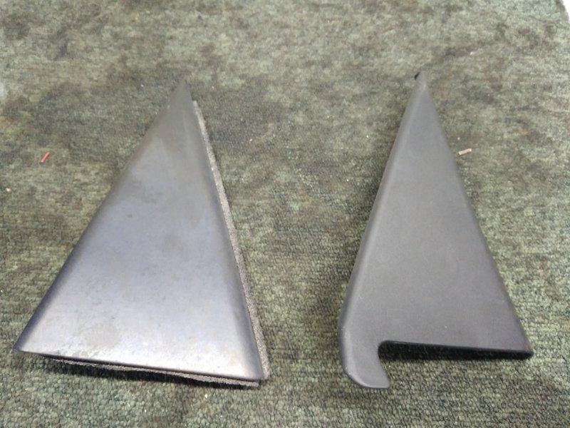 Уголок двери Mazda Axela BK5P задний левый (б/у)